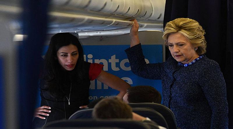 El FBI reabre investigación sobre correos de Hillary Clinton