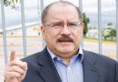 Presidenciables deben atacar el desempleo, la desigualdad y el bajo crecimiento económico: Hugo Noé Pino