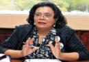 Rectora de la UNAH se burla de estudiantes judicializados