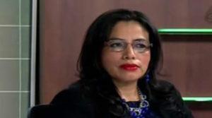 Marlene Suyapa Pérez Valle.
