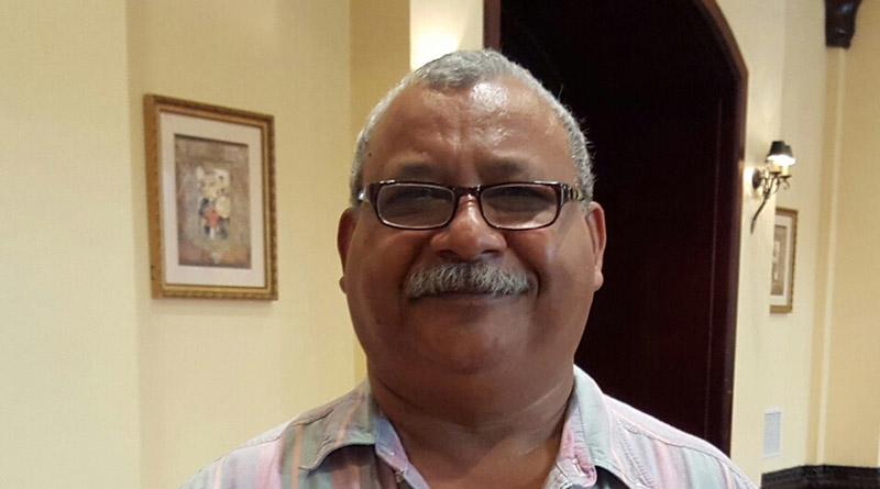 Los jesuitas denuncian amenazas contra el padre «Melo»