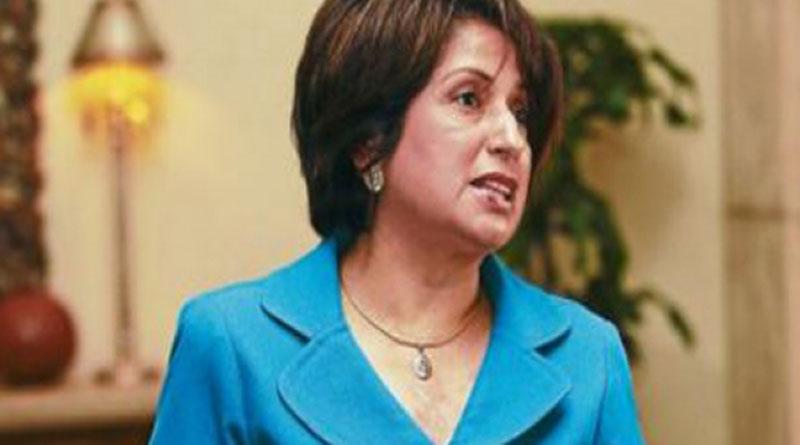 Fiscal de la Niñez, Nora Urbina se va del Ministerio Público