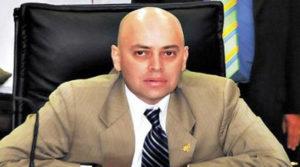 Oscar Chichilla fiscal general de la República.