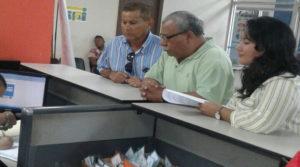 El padre Melo denunció la semanada pasada a la empresa COVI violentar su derecho a la libre locomoción.