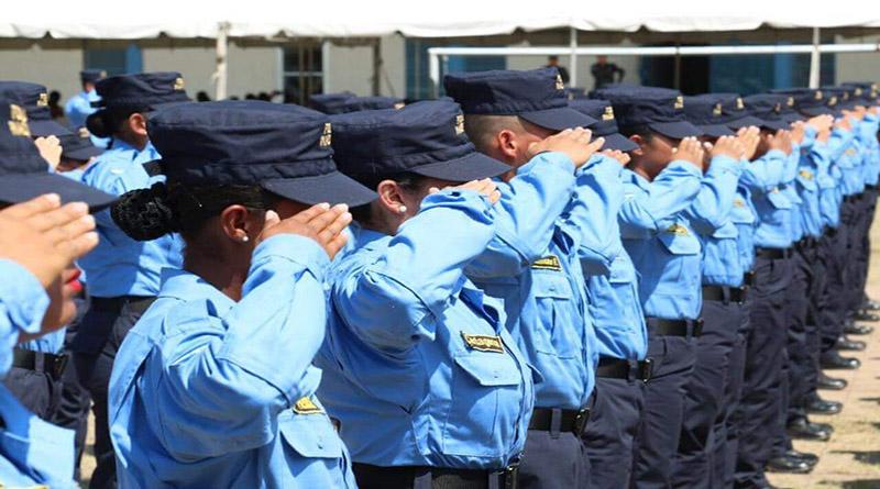 158 millones de lempiras se han pagado a policías depurados