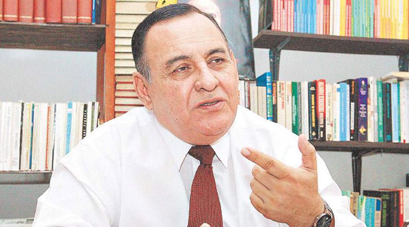 Raúl Pineda Alvarado, Salvador Nasralla