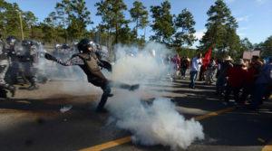 Luis Zelaya denuncia que el gobierno
