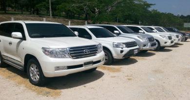 Abogado de los Rosenthal interpone  amparo contra subasta de vehículos de la OABI