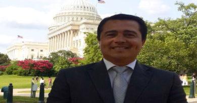 """Ministerio Público debería actuar de oficio en caso de """"Tony"""" Hernández: Joaquín Mejía"""