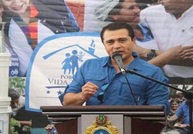 Tony Hernández involucrado en asesinatos a narcotraficantes en Copán y Colón