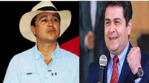 El presidente, Juan Hernández, no se ha referido al tema.