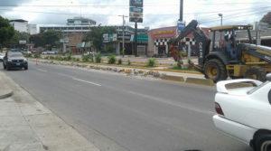 Para el fallido proyecto del Trans 450 el gobiermo de Honduras adquirió un préstamo de millones de dólares.