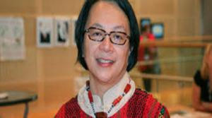 Victoria Taulì Corpuz, relatora especial de la ONU para los derechos de los pueblos indígenas