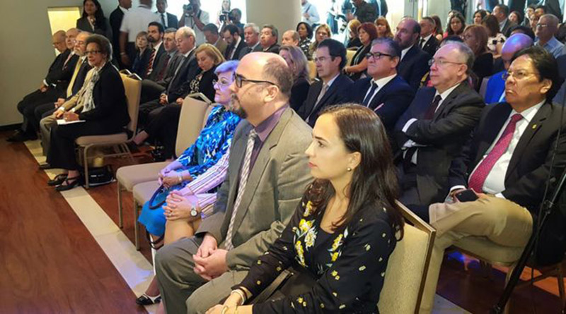 CEJIL participa del 159° Periodo de Sesiones de la CIDH en Panamá