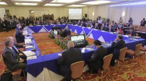 XIV Conferencia Regional para Centroamérica, Panamá y República Dominicana