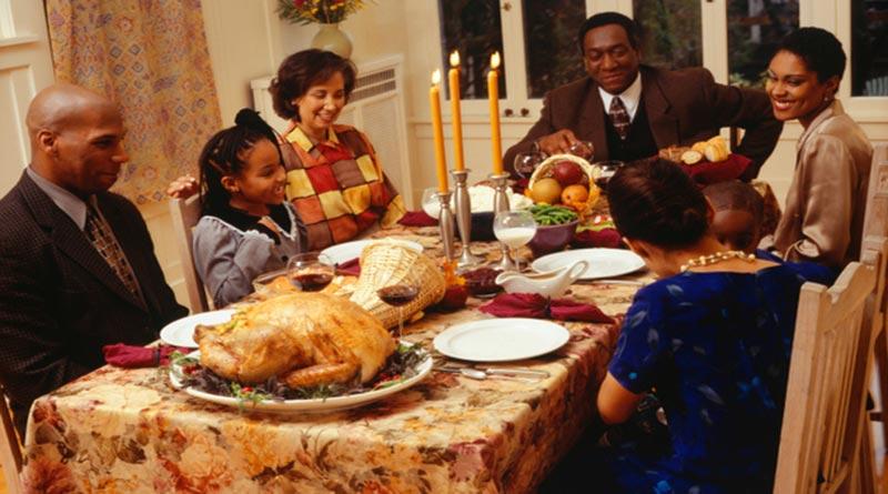 ¿Por qué se celebra en EE.UU. el Día de Acción de Gracias?