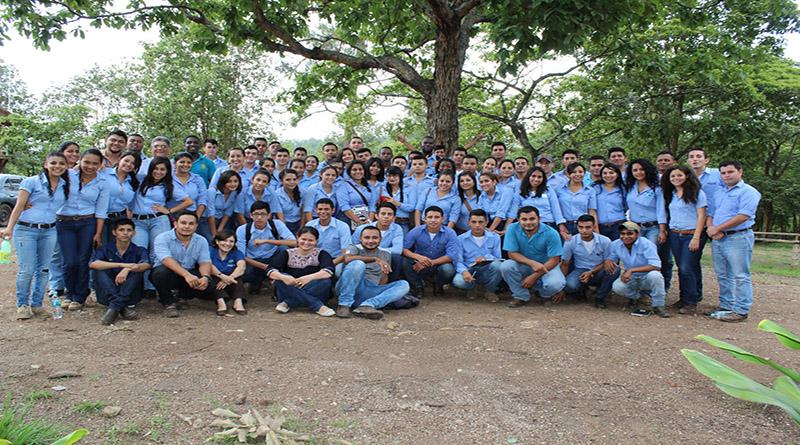 Mesa Sectorial del Pueblo Lenca de Honduras exige respeto por los estudiantes de la Universidad de Agricultura