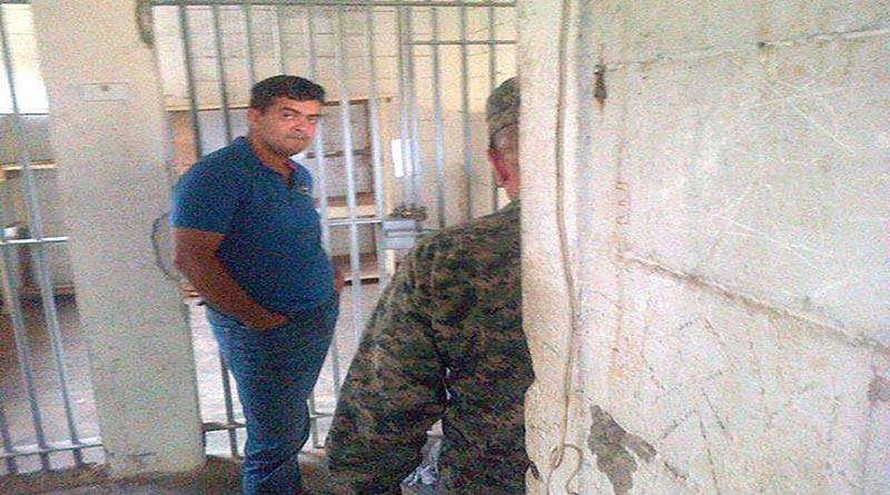 Mañana inicia juicio oral contra exalcalde de Yoro, Arnaldo Urbina Soto