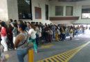 Estudiantes beneficiarios de becas 20/20 solicitan pagos atrasados