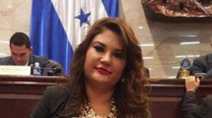 Diputada Claudia Garmendia