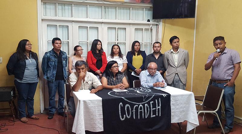 Catedráticos de la Universidad Nacional de Agricultura demandan intervención de la Corte Suprema y el Ministerio Público
