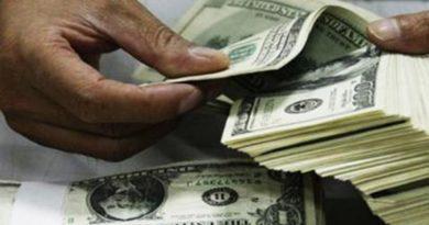Revalorización del lempira frente al dólar por la pandemia es positivo para Honduras