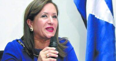 Gladis Aurora López compra las concesiones hidroeléctricas para venderlas a las transnacionales (+vídeo)