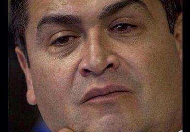Gobierno de JOH sale aplazado en informe de Latinobarómetro; cae 15 puntos en el último año
