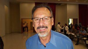 Juan Diego Gómez, experto colombiano