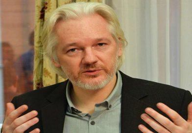 Julian Assange es pedido en extradición por Estados Unidos