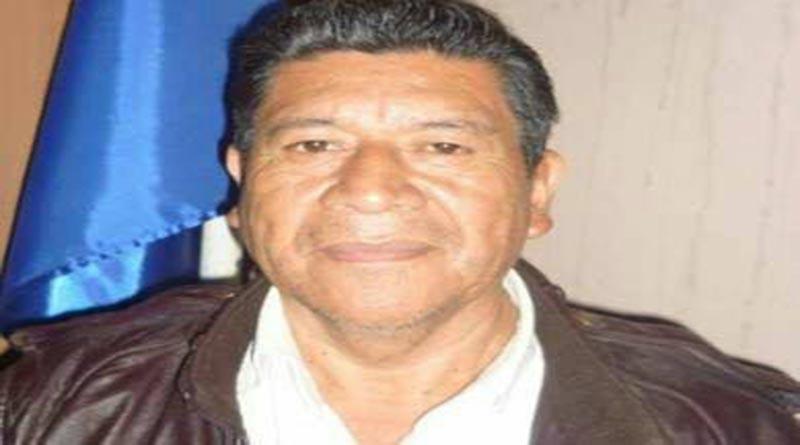 Ministerio Público pide apertura de juicio contra exalcalde de Intibucá por caso «Agua Zarca»