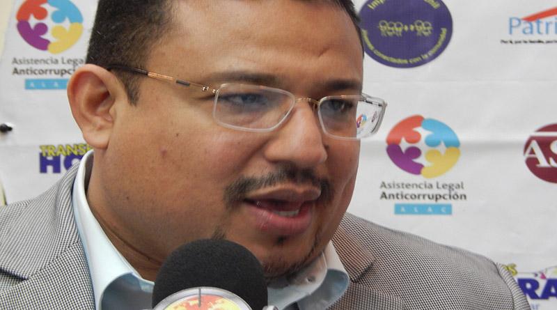Omar Rivera, depurador policial