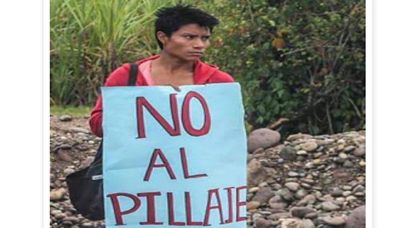 Alcalde de El Progreso rehúye dialogo y se niega a convocar a cabildo abierto sobre el peaje