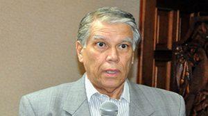 Ralf Flores, subcoordinador del FOSDEH