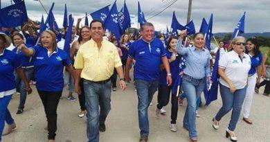 Ministerio Público y todo el aparato estatal protegen al alcalde de Talanga