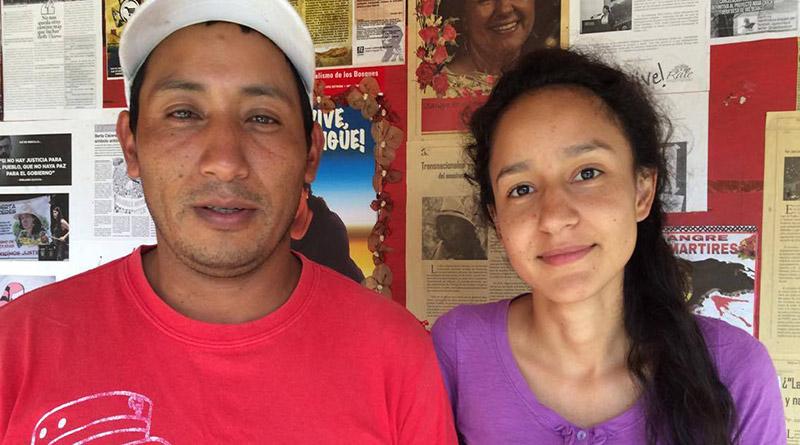 Copinh y familia van por JOH, diputados y Rigoberto Cuellar en caso de Agua Zarca y muerte de Berta Cáceres