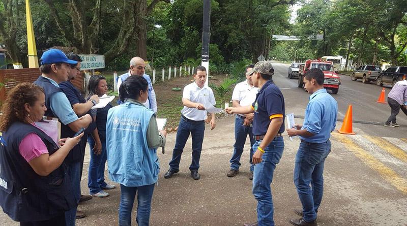 Comienzan acercamientos para el diálogo en la Universidad Nacional de Agricultura