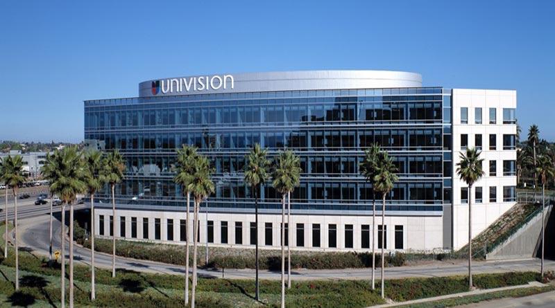 Por reestructuración, Univision despedirá a 250 trabajadores