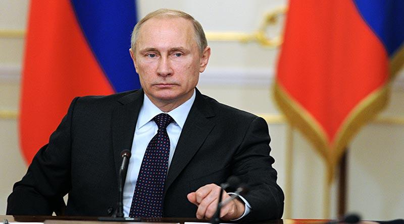 Rusia se retira de la Corte Penal Internacional