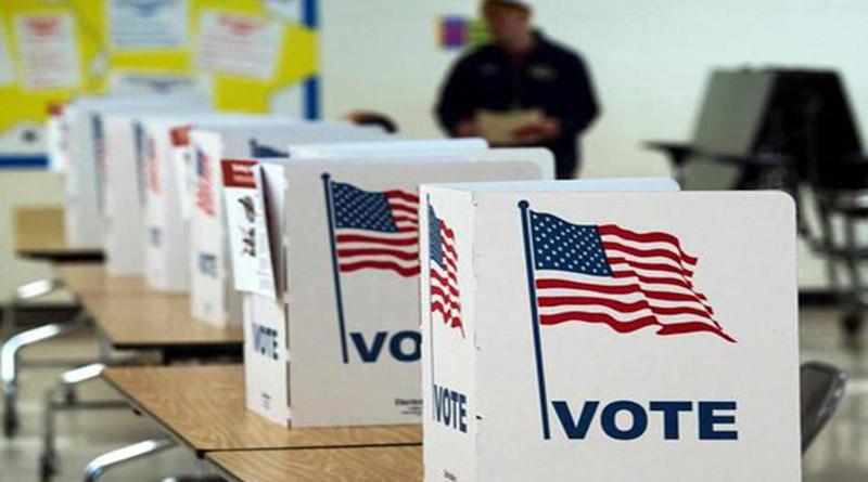 ¿Sabe usted que el voto popular no elige al presidente en EE.UU?