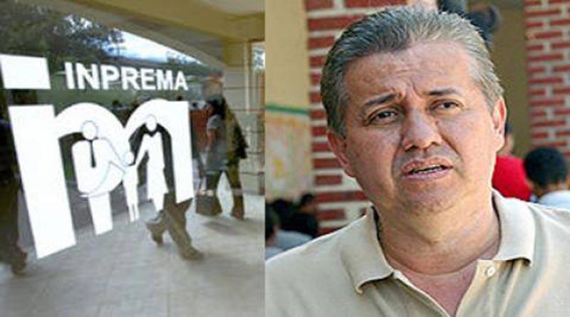 Exdirector del Inprema será sometido nuevamente a la justicia por irregularidades en construcción de edificio