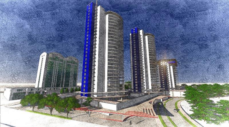 construcción Honduras