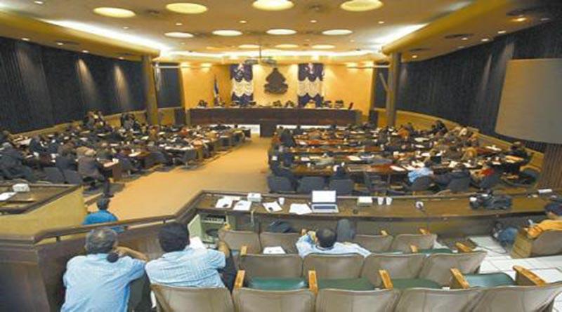 Oficina del Alto Comisionado cuestiona la opacidad con la que opera el Congreso Nacional de Honduras