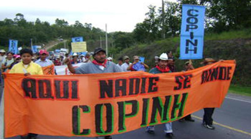 Copinh
