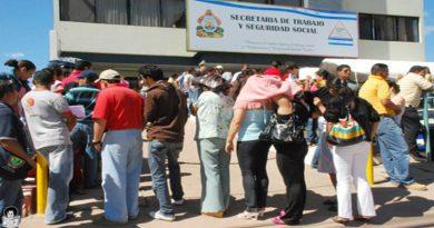 En Honduras persisten los empleos informales y la baja participación de mujeres en el mercado laboral