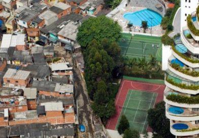 10 razones por las que la desigualdad debe seguir siendo noticia en Latinoamérica