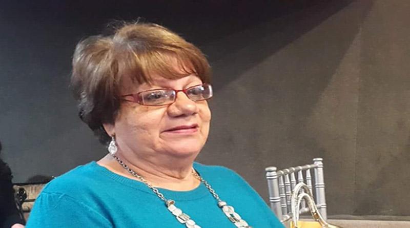 Doris Gutiérrez, IAIP