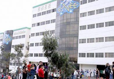 Gobierno debe rendirle cuentas al FMI sobre fracaso de plan de rescate financiero de la ENEE