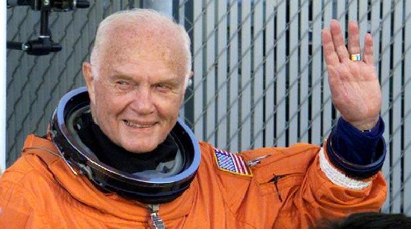 Muere el primer astronauta estadounidense que orbitó alrededor de la tierra