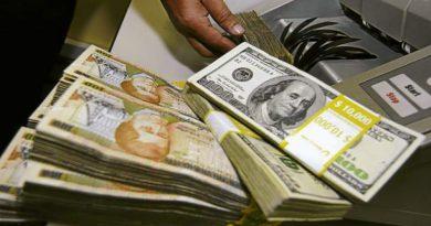 Gobierno de Honduras eroga más de 35 mil millones en pago de deudas